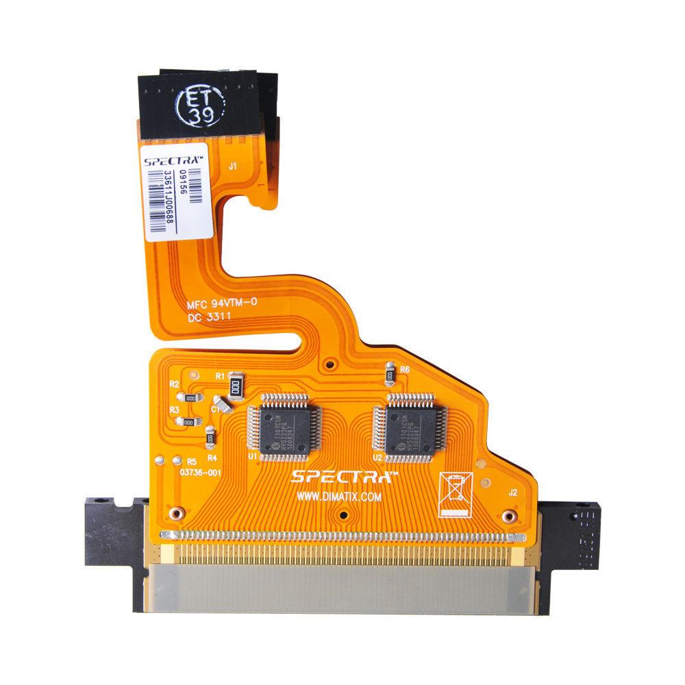 Spectra SL-128 Printhead