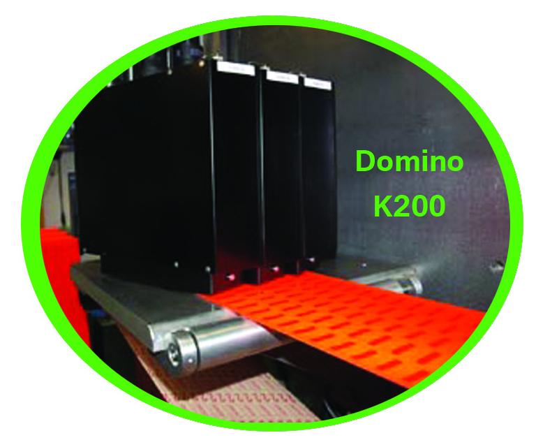 Domino K200 Printer