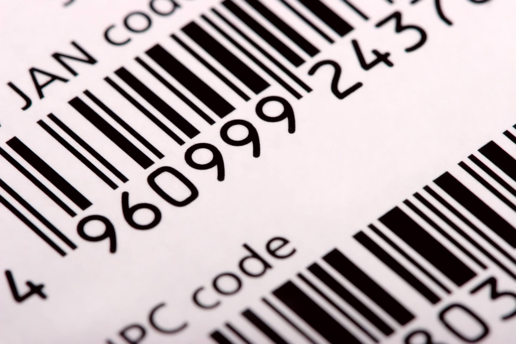 Arrow inks Barcode Solutions